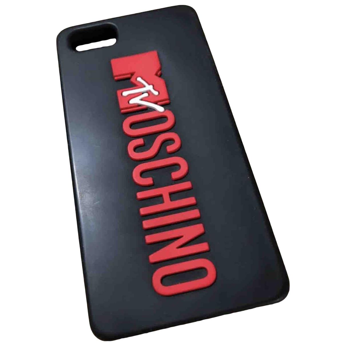Moschino For H&m - Accessoires   pour lifestyle - noir