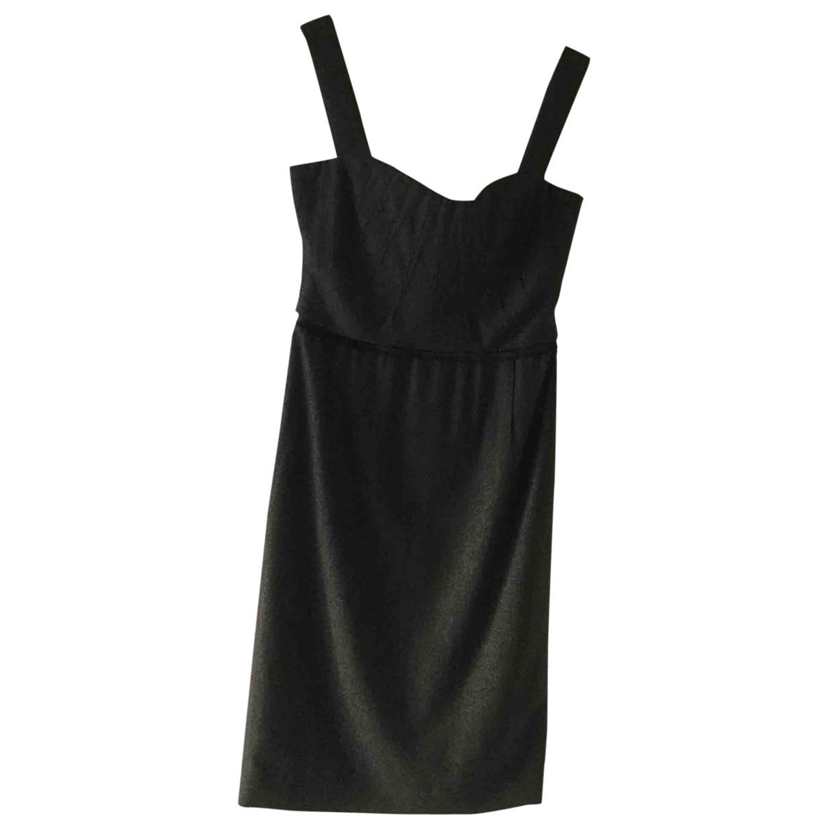 Dolce & Gabbana \N Kleid in Wolle