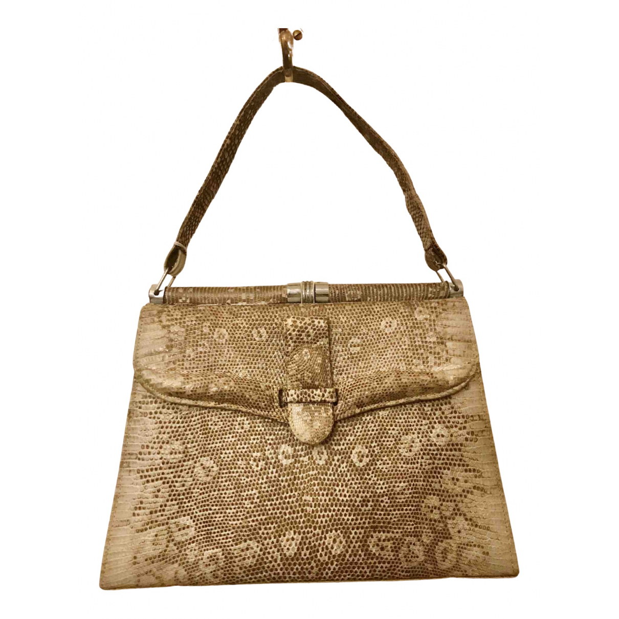 Adored Vintage N Lizard handbag for Women N