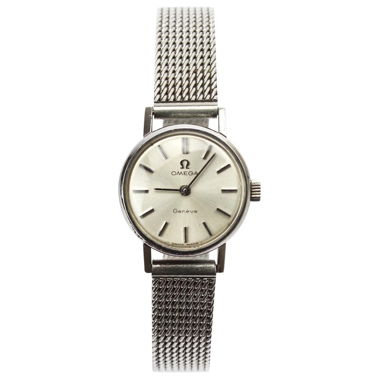 Reloj De Ville  Omega