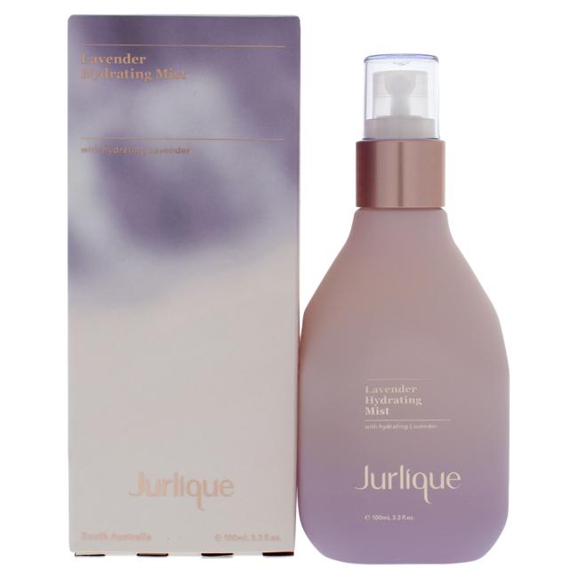 Lavender Hydrating Mist