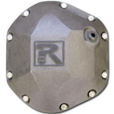 Riddler Manufacturing Dana 44 Cast Iron Cover - RD44