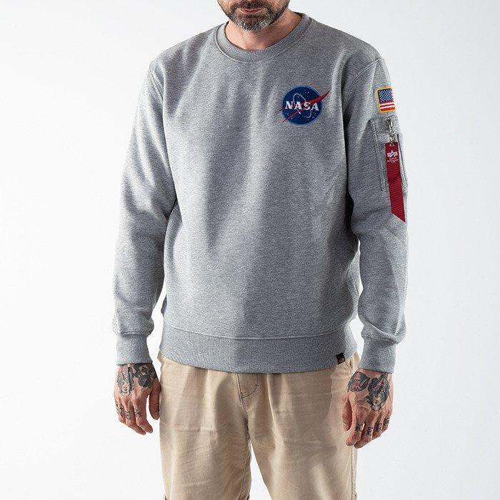 Alpha Industries NASA Sweater 186304 17
