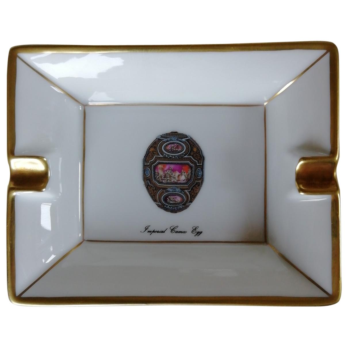 Faberge - Objets & Deco   pour lifestyle en ceramique - blanc