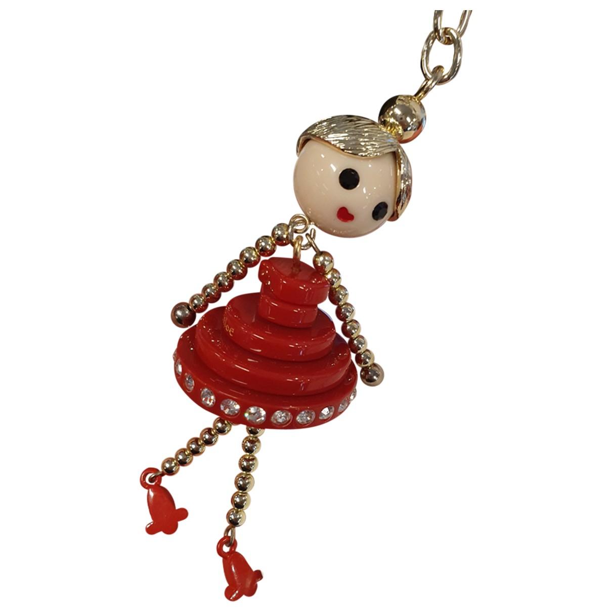 Chloe - Bijoux de sac   pour femme - rouge