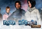Fear Effect Sedna Collectors Edition Steam CD Key