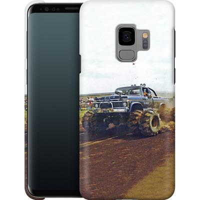Samsung Galaxy S9 Smartphone Huelle - Off Road von Bigfoot 4x4