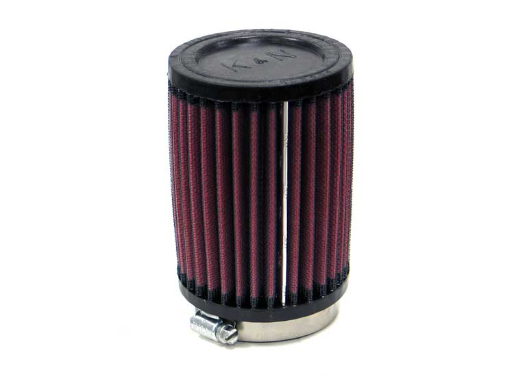 K&N RB-0710 Universal Clamp-On Air Filter
