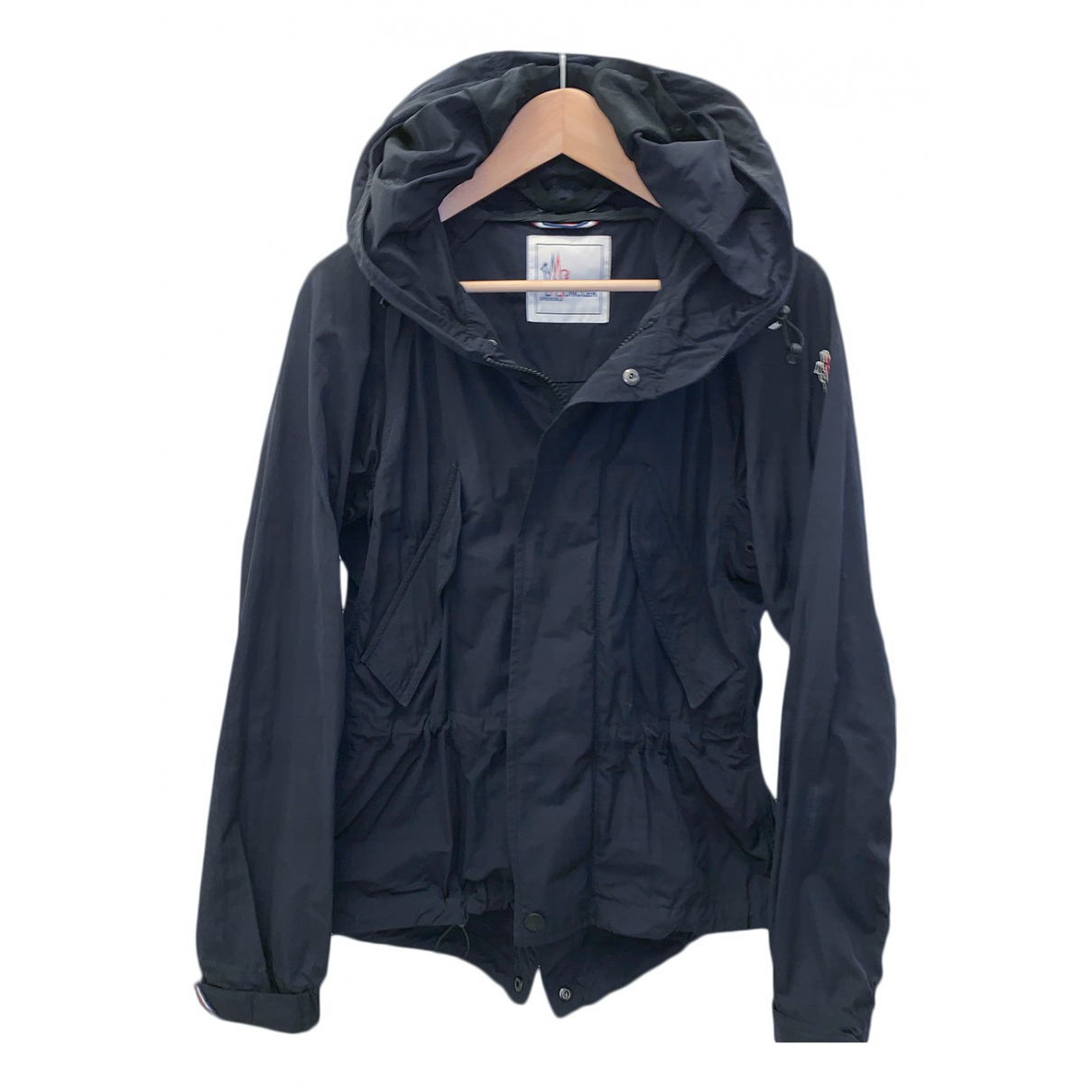 Moncler Grenoble Navy jacket  for Men 1 0 - 6