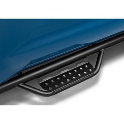Nfab RS Cab Length Nerf Steps (Black) - 315418512