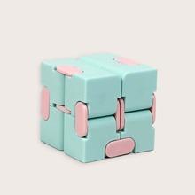 Infinite Magic Cube
