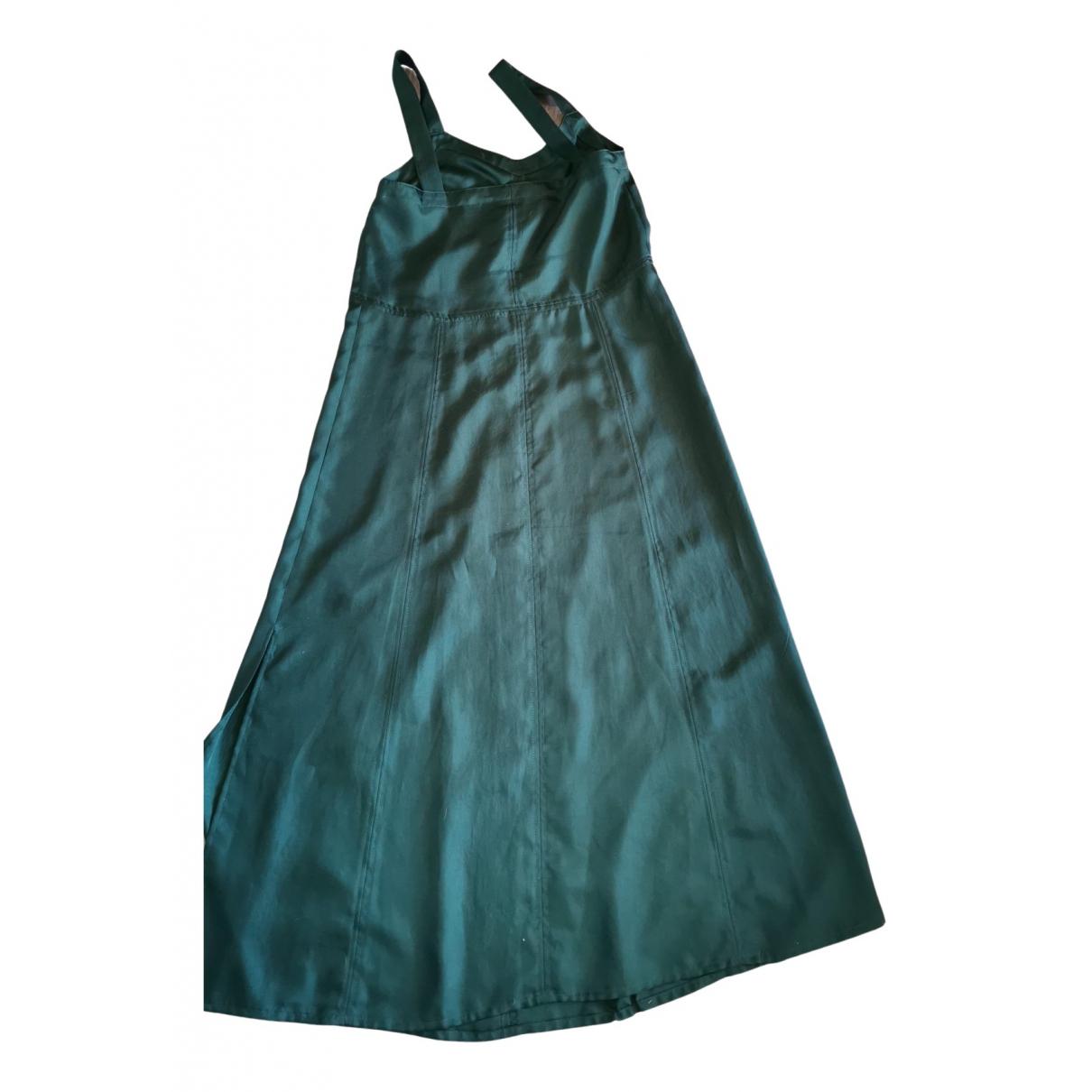 Soeur \N Kleid in  Gruen Polyester