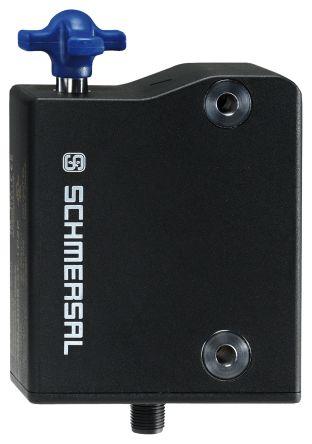 Schmersal AZM 300 Solenoid Interlock Switch Power to Lock 24 V dc