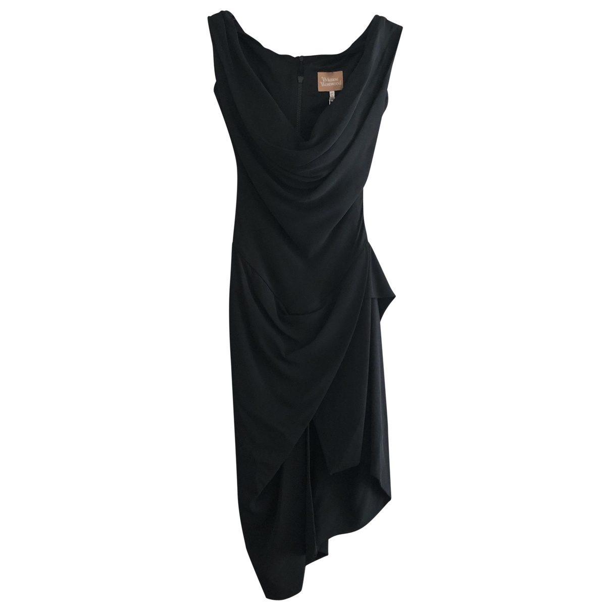 Vivienne Westwood \N Black dress for Women 6 UK
