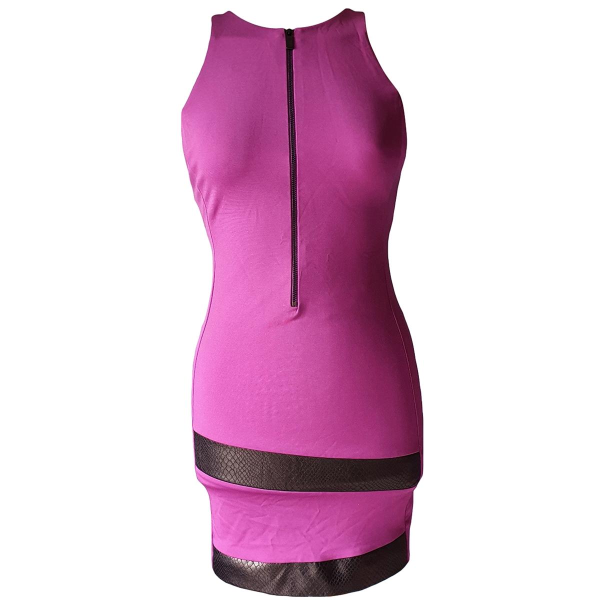 Pinko \N Purple dress for Women 40 IT