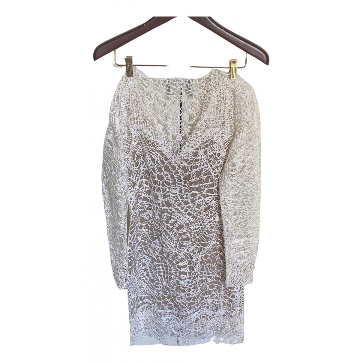Tom Ford \N White dress for Women 38 FR