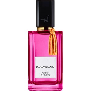 Diana Vreeland Women's fragrances Alluring Wood and Ouds Wildly Attractive Eau de Parfum Spray 50 ml