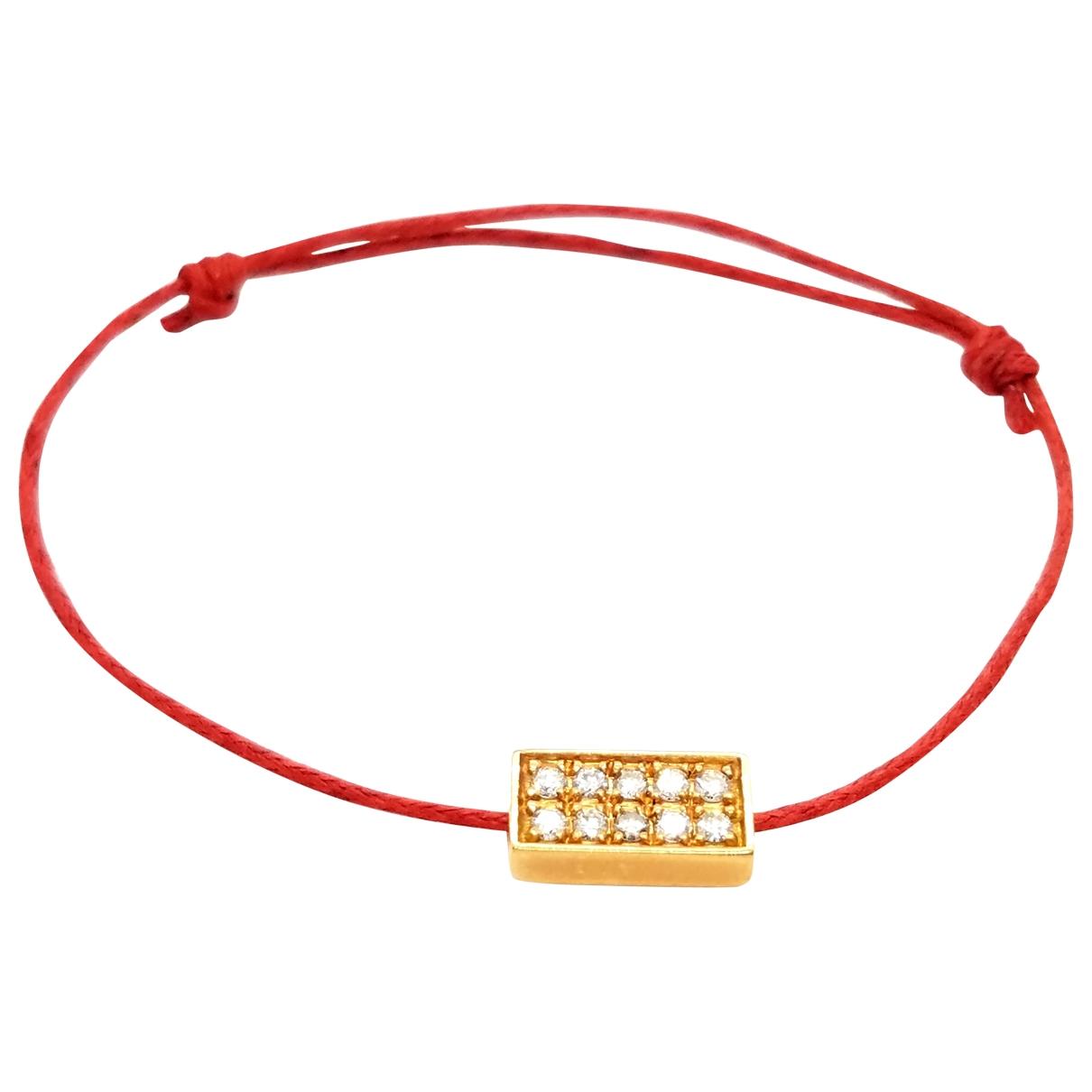 Pulsera de Oro rosa Non Signe / Unsigned