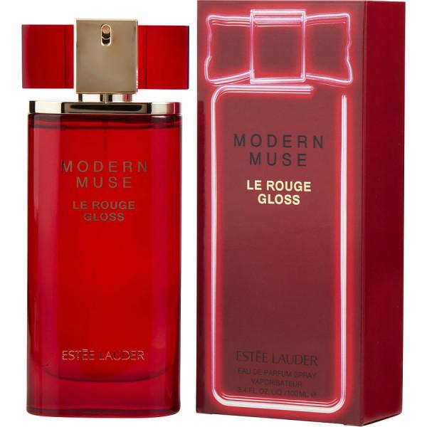 Modern Muse Le Rouge Gloss - Estee Lauder Eau de parfum 100 ml