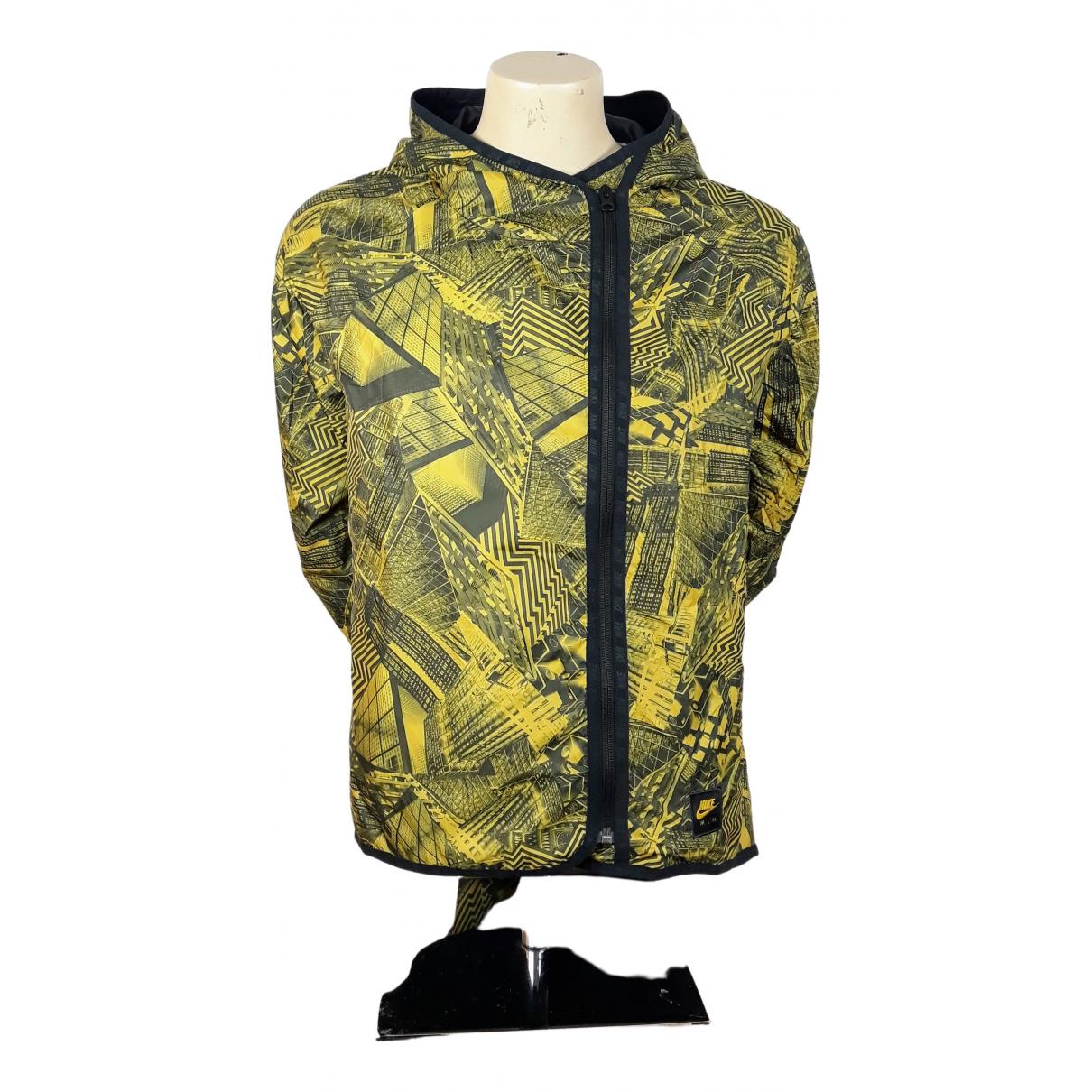 Nike N Multicolour jacket for Women L International