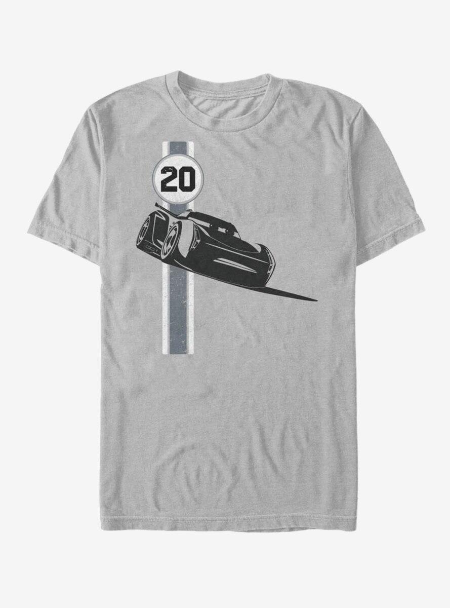 Disney Cars Racing Jackson Storm T-Shirt