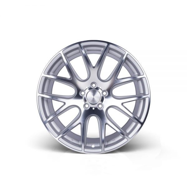 3SDM 01 Cast Wheel 18x9.5 5x120 +40mm