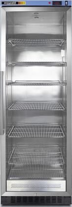 PTHC155GCSS 24 PureTherm Blanket Warmer with 12.17 cu. ft. Capacity  Factory Installed Lock and 90 to 140F Temperature Range in Stainless