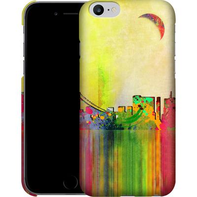 Apple iPhone 6 Plus Smartphone Huelle - San Francisco Skyline von Mark Ashkenazi