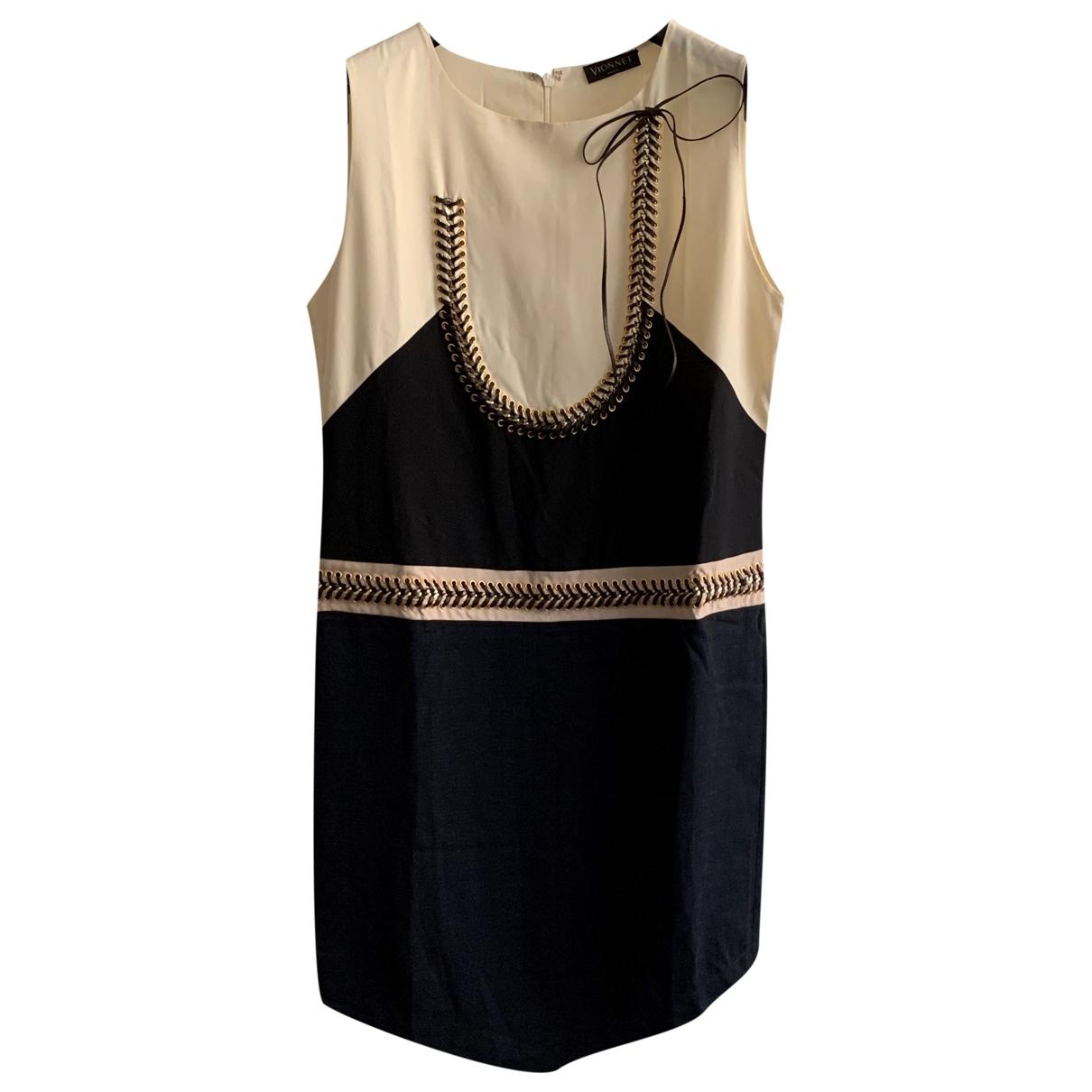 Vionnet \N Multicolour dress for Women 42 IT