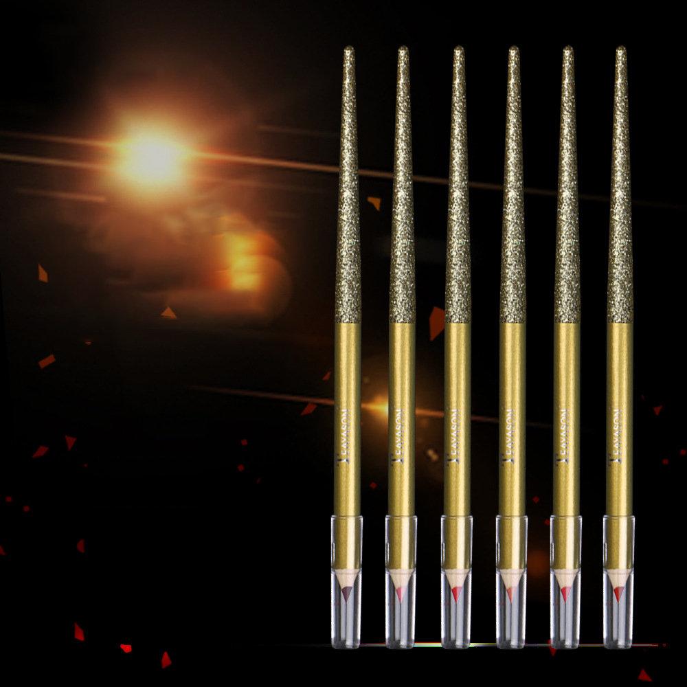 Vampire Matte Lip Liner Long-Lasting Matte Lipstick Waterproof Lip Liner Pen Lip Makeup