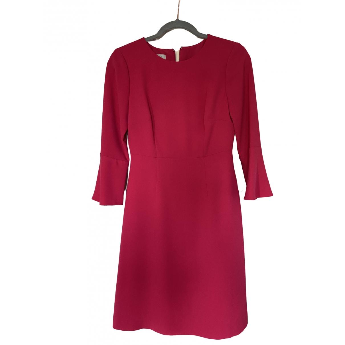 Hobbs \N Pink dress for Women 8 UK