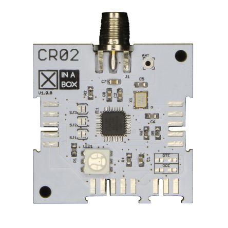 XinaBox LoRa with ATmega328P 868 MHz (RFM95W)