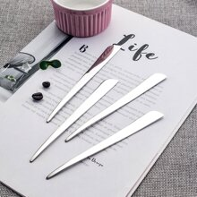 4pcs Stainless Steel Butter Knife Set