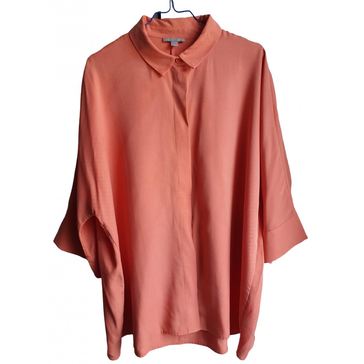 Camisa de Lino Cos