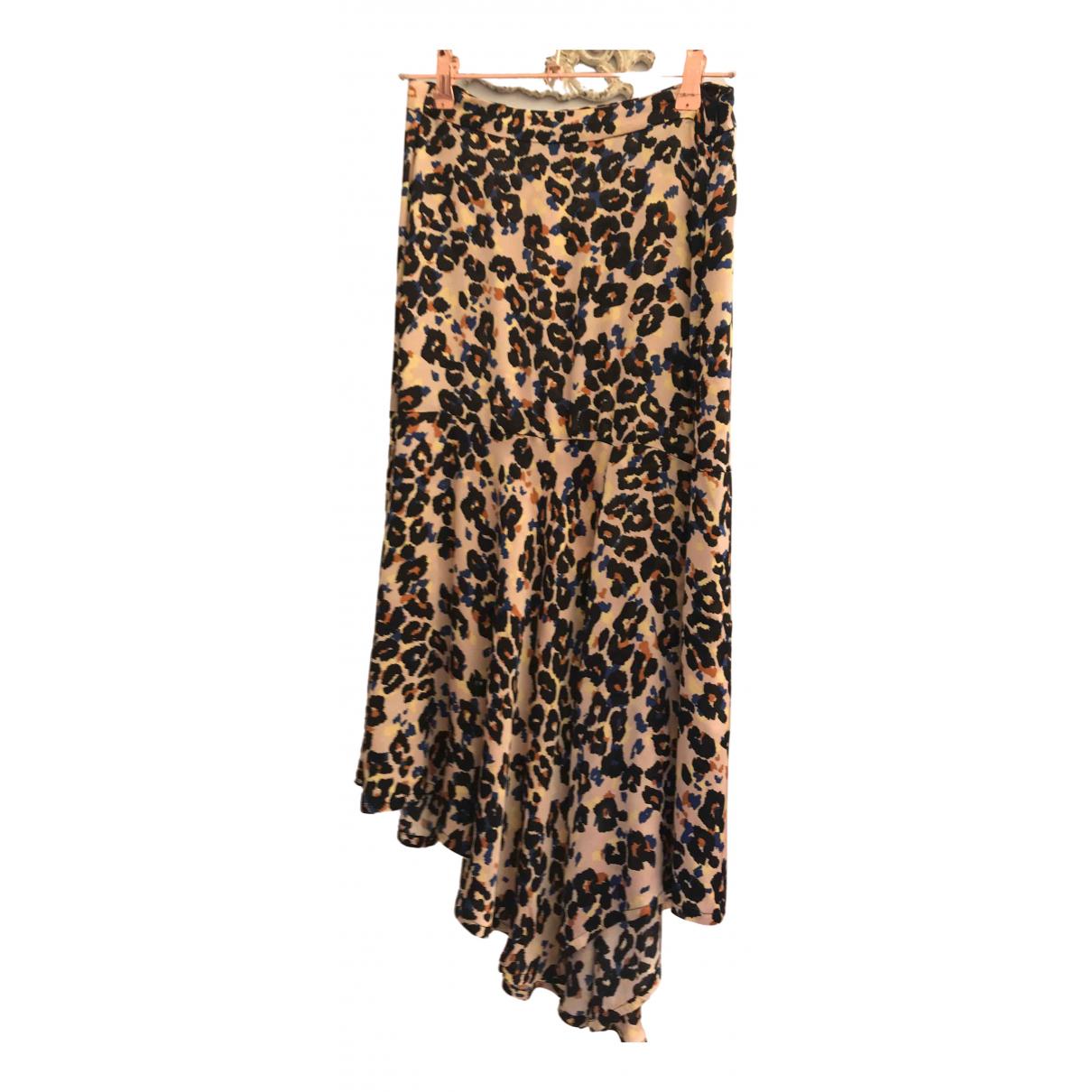 Munthe N Multicolour skirt for Women 34 FR