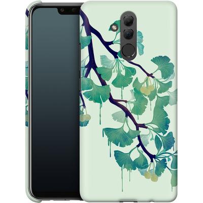 Huawei Mate 20 Lite Smartphone Huelle - Ginko Green von Little Clyde