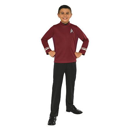 Star Trek Boys Beyond: Spock Classic Child Costume Boys Costume, Medium , Multiple Colors