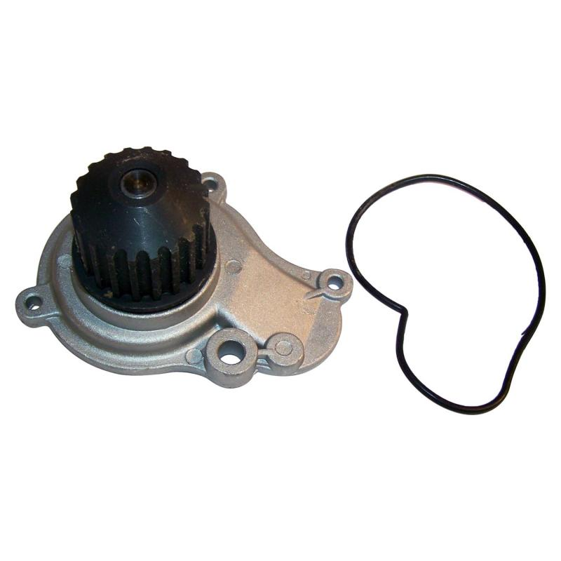 Crown Automotive 4694307AB Jeep Replacement Water Pump and Related Components