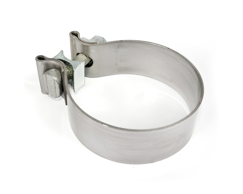 Stainless Works NBC400 4in HIGH TORQUE ACCUSEAL CLAMP