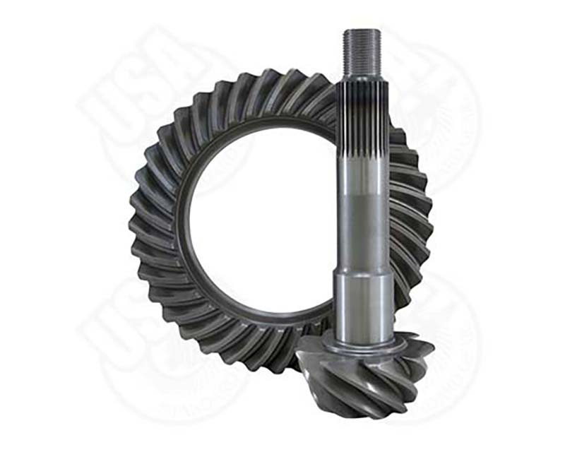 Toyota Ring and Pinion Gear Set Toyota 8 Inch 10 ring Gear Bolts in a 5.71 Ratio 29 Spline USA Standard Gear ZG T8-571-29