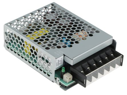 Cosel , 31W Embedded Switch Mode Power Supply SMPS, ±12V dc, Enclosed