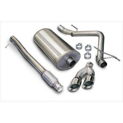 Corsa Sport Cat-Back Exhaust System - 14925