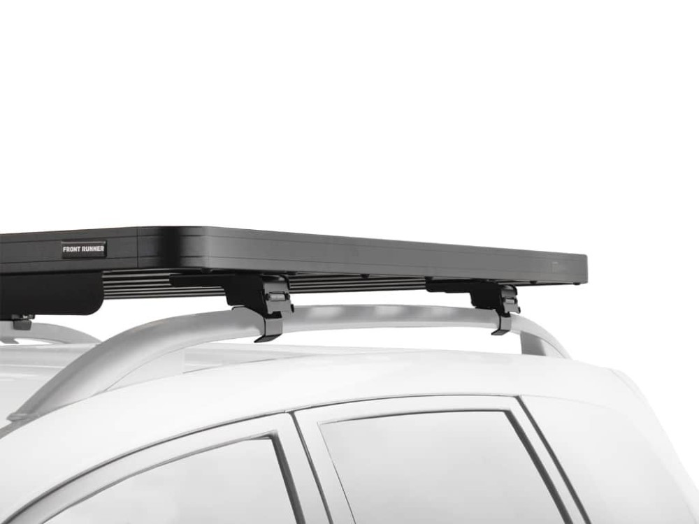 Front Runner KRJP001T Slimline II Roof Rail Rack Kit Jeep Patriot 06-16