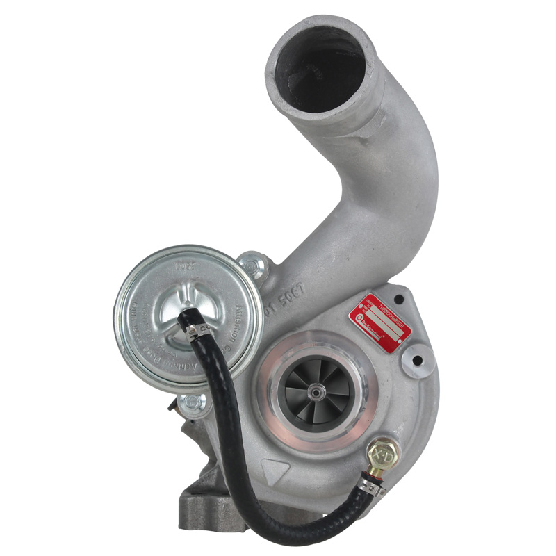 Audi Allroad 2.7T 2001-2005 OE Turbocharger Replacement Rotomaster K1030157N