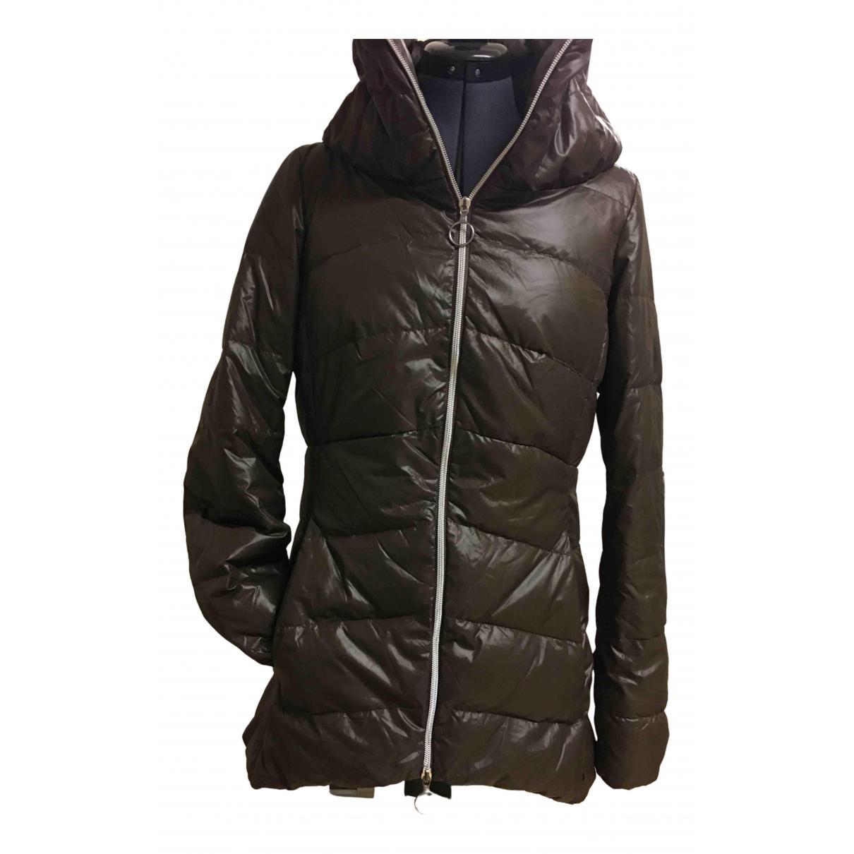 Herno - Manteau   pour femme - marron