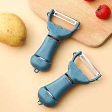 1pc Kitchen Multifunction Peeler