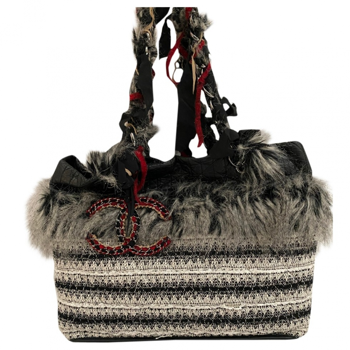 Bolso  Tweed Chanel