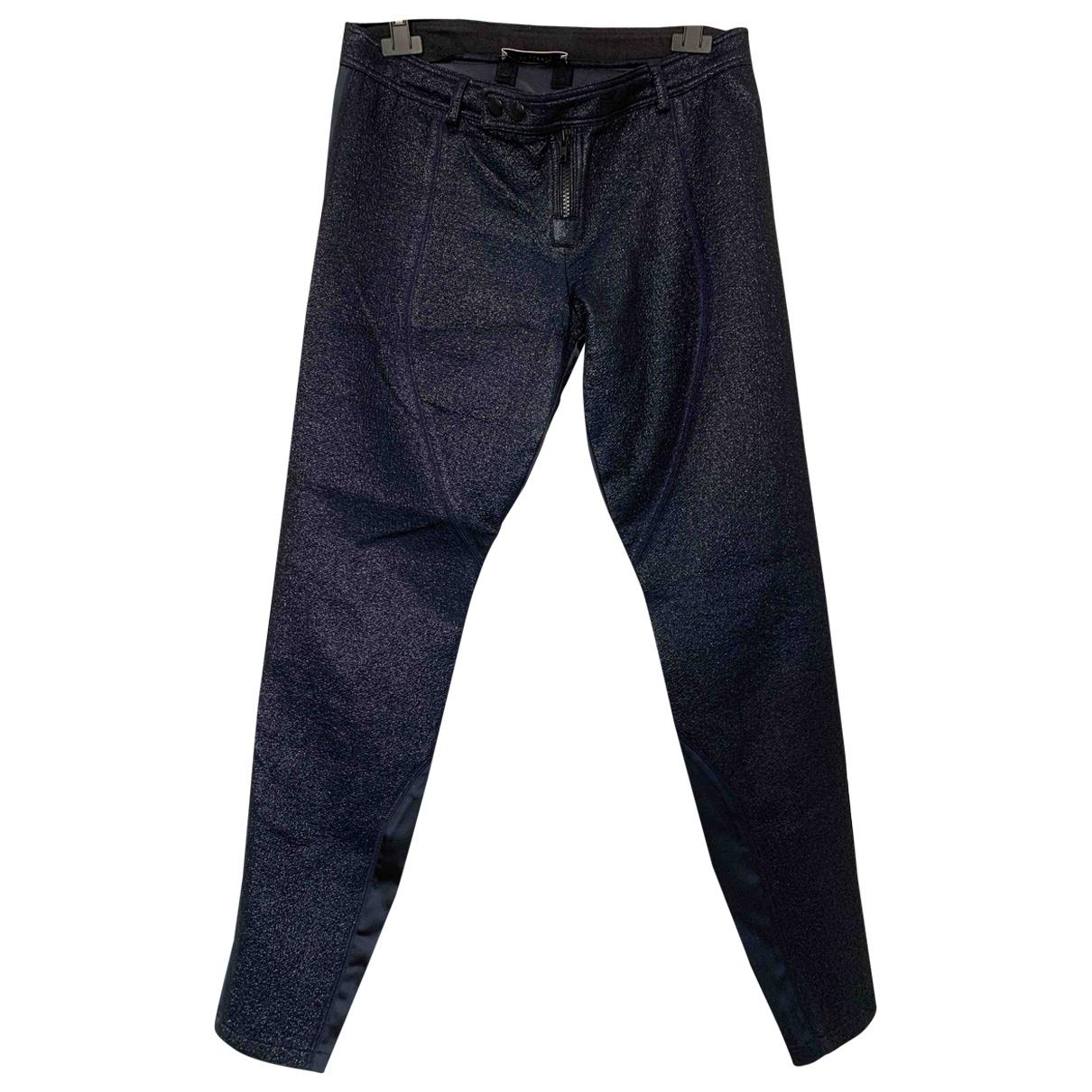 Pantalon recto Faith Connexion