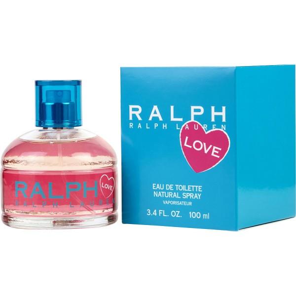 Love - Ralph Lauren Eau de Toilette Spray 100 ML