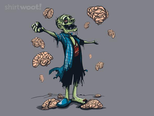 Brainstorm T Shirt